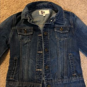 Other - Kid's Jean Jacket (S)